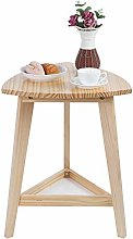 Bout de Canapé Style Moderne Table d'Appoint