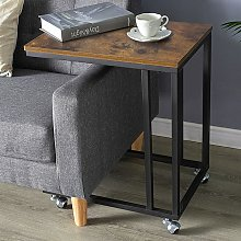 Bout de Canapé, Table de Chevet de Style