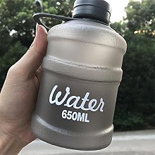 Bouteilles d'eau portables ¨¤ mouvement