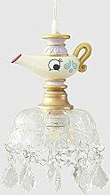 Boy Girl Aladdin et le lustre magique Novel