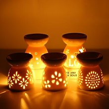 Brûleur d'encens lampe aromatique diffuseur
