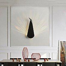 Bradoner Nordique Postmoderne Minimaliste Lampe De
