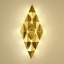 Bradoner Salon postmoderne simple LED lampe murale