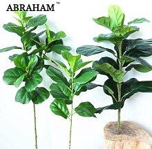 Branche de Ficus artificiel de 122cm, fausse