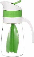 Brands Shaker à Vinaigrette Bouteille mélangeuse