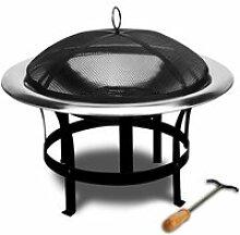 Brasero,barbecue,cheminée,jardin