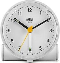 Braun BC01W réveil classique