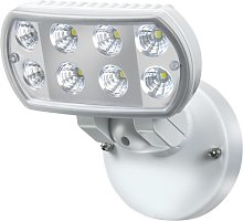 Brennenstuhl 1178540 Projecteur LED L801 IP55 blanc
