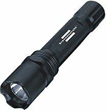 Brennenstuhl Lampe de poche LED Tac-Lite