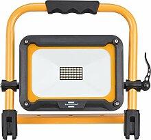 Brennenstuhl Projecteur LED portable Jaro