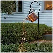 Briday - Arrosoir LED guirlande lumineuse, coulant