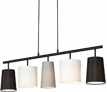 Briloner Leuchten Lampe à suspension avec