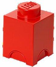 Brique de rangement LEGO 1 plot, Boîte de