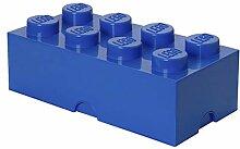 Brique de rangement LEGO 8 plots, Boîte de