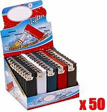 BRIQUET DECAPSULEUR X50