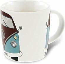 BRISA VW Collection - Volkswagen Combi Bus T1 Mug