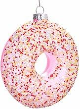 BRUBAKER - Suspension pour Sapin de Noël - Donut