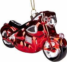 BRUBAKER - Suspension pour Sapin de Noël - Moto