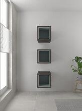 Bruynzeel Box armoire cube 40x40x40cm 1 pièce