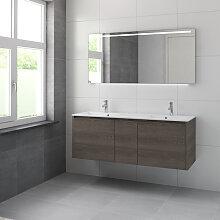 Bruynzeel Matera Set de meuble salle de bain avec