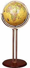 BSJZ Globe terrestre de Grande Taille, 42Cm