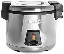 Buffalo J300 Cuiseur vapeur électrique pour riz 6