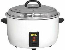BUFFALO Marmite cuiseur à riz 10 L - 30 à 50