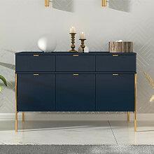 Buffet design elegant bleu , Gamme klint