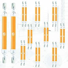 Bulbs 20x R7s Ampoule LED 118mm Dimmable 20W