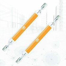 Bulbs Ampoule De LED Linéaire R7s 118mm 20w