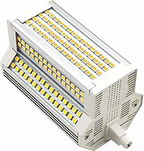 Bulbs Ampoule LED R7S 118 mm 50W 6000k Mmdimmable