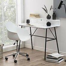 Bureau design / Bureau minimaliste - BROVA - 100