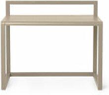 Bureau enfant Little Architect / Bois - L 70 cm -