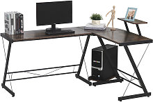 Bureau informatique design industriel bureau