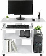 Bureau informatique table de bureau Table