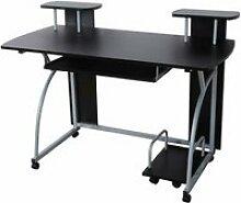 Bureau informatique table informatique meuble de
