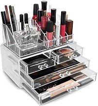 Bureau Organisateur De Maquillage Cosmétique De