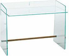 Bureau Pirandello / 110 x 49 cm - Glas Italia