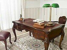 Bureau Secrétaire Diana Style Chippendale