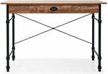 Bureau table meuble travail informatique avec