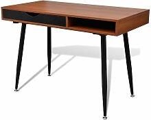 Bureau table meuble travail informatique