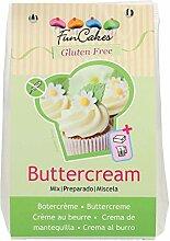 BUTTERCREAM FUNCAKES sans gluten