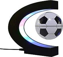 BVYHGCVBW Globe Flottant à ions magnétiques,