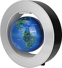 BVYHGCVBW Globe Flottant, Carte du Monde