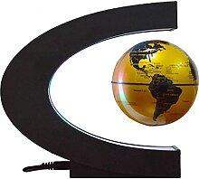 BVYHGCVBW Globe ing changeant Multicolore ION