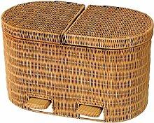 BWCGA Corbeille à papier, poubelle for salle de