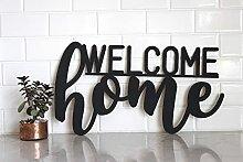 by Unbranded Panneau de bienvenue // Home //