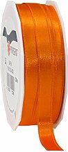 C.E. Pattberg SATIN orange, Rouleau de 25 m de