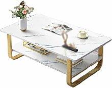 C-S-Qing-Pupitre Table Basse Centrale à 2