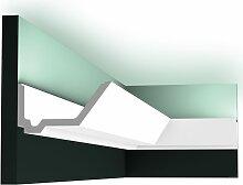 C358 Corniche Eclairage Indirect Polyuréthane
